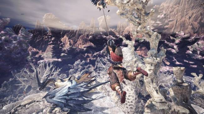 Monster Hunter: World Has Shipped The Most Units In Capcom History