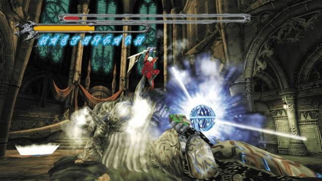 Devil May Cry On Switch Will Be An Eshop Release