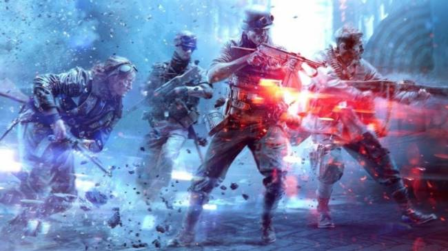 Battlefield V Granting The Ability To Make Your Own Private Games