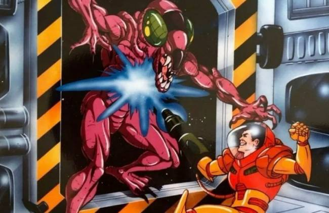 The Creators Of The Super Mario Super Show Had Plans For Metroid And Castlevania