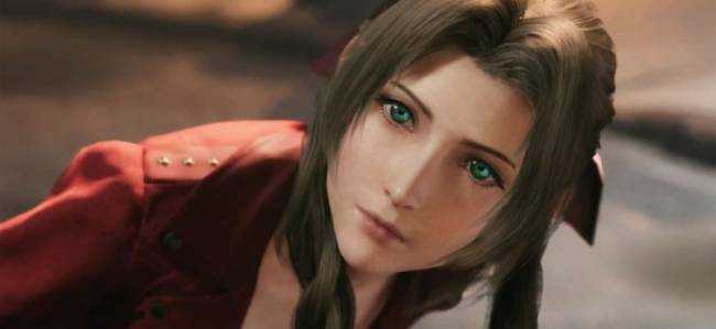 New Final Fantasy VII Remake Footage Released