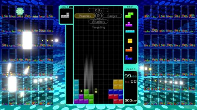 Tetris 99 Gets Offline Modes As Paid DLC