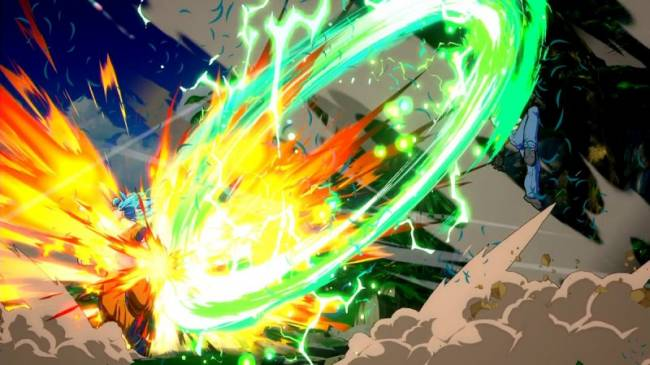 The Final Dragon Ball FighterZ Season 2 Character May Have Been Accidentally Spilled