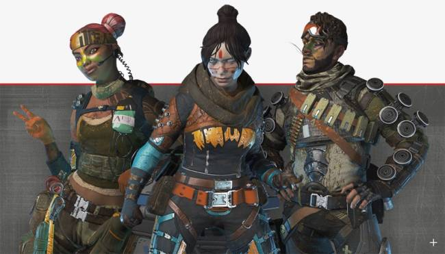 Respawn Will Start Temp-Banning Apex Legends Players Who Piggyback In Matches