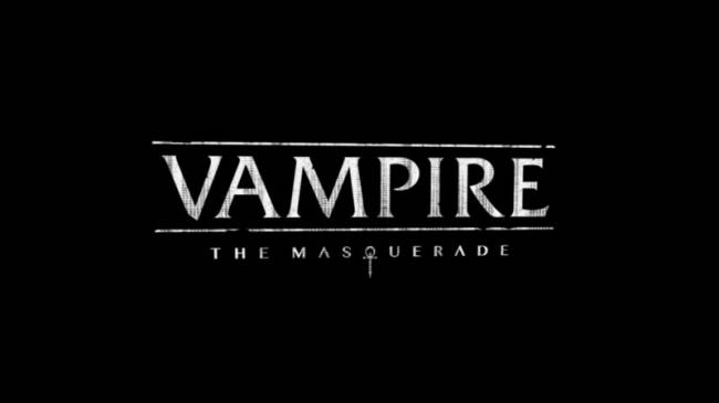 New Vampire: The Masquerade RPG Being Developed By The Council Developers