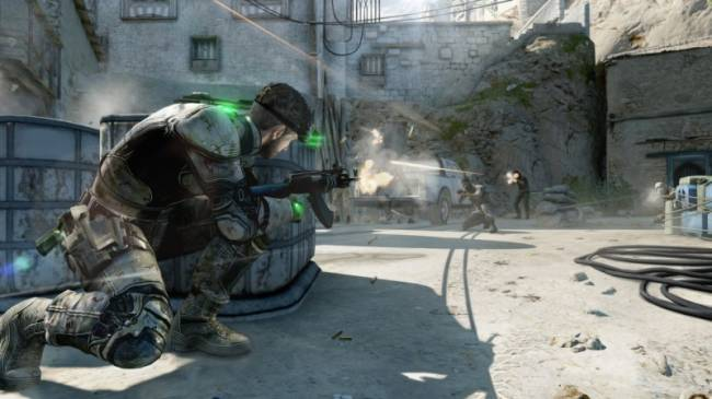 Update: Ubisoft Says Creative Director Was 'Obviously Joking' When He Announced A New Splinter Cell Game