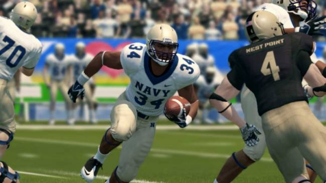 NCAA Looking Into Athlete Compensation For Player Name & Likeness Usage