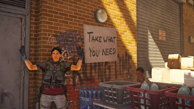 The Division 2's Raid Took Console Players Three Days To Beat