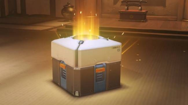 Loot Box Bill Officially Introduced To U.S. Senate