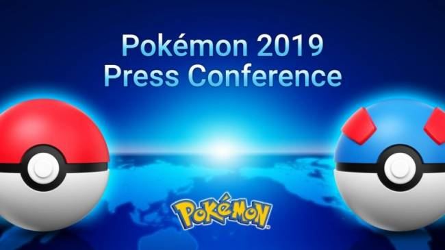 Pokémon Announces Press Conference This Week, Sword And Shield Direct Next Week