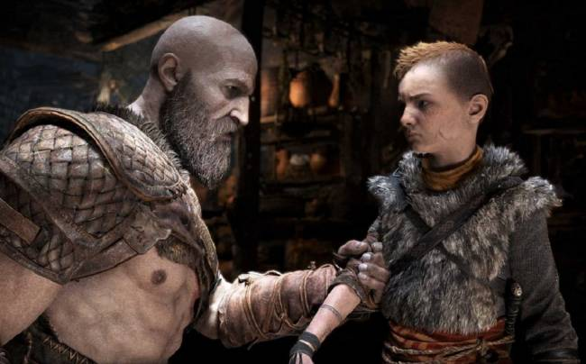 God of War has racked up a mighty 10 million total sales