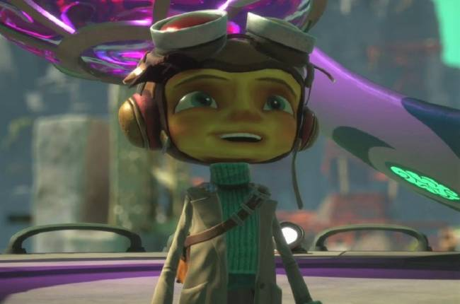 Psychonauts 2 E3 panel will feature Tim Schafer and Jack Black