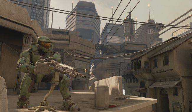 Halo: The Master Chief Collection will have a progression system inspired by Reach
