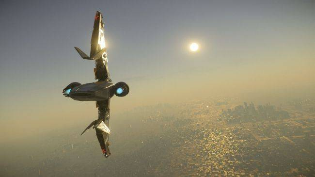 Star Citizen is free to fly for a week