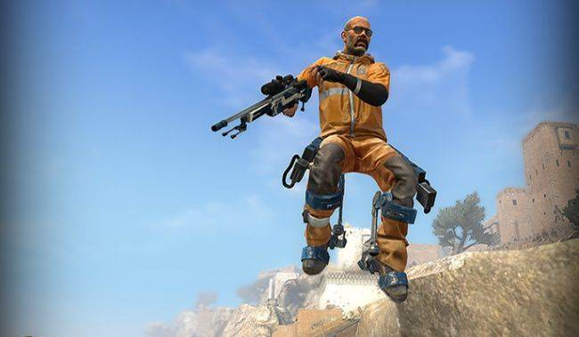 CS:GO Danger Zone gets respawns and jump boots