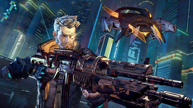 Watch over 3 hours of Borderlands 3 gameplay footage right here