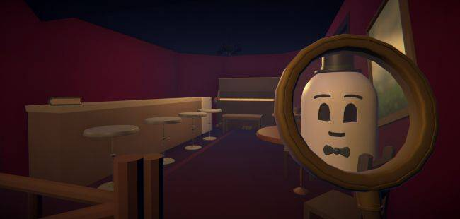 Solve a ghostly mystery in free detective game Spooktective