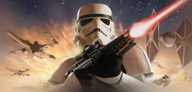 Star Wars Battlefront arrives on Steam and GOG, as May the 4th sales begin