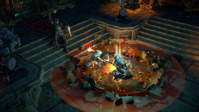 Path of Exile boss on crunch: 'I will not run this company that way'