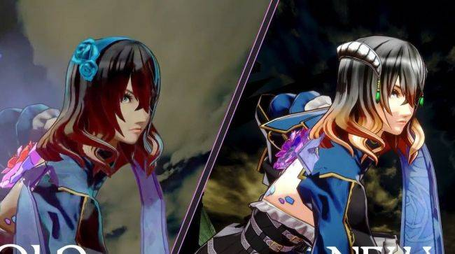 See how Bloodstained: Ritual of the Night has changed in a new release date trailer