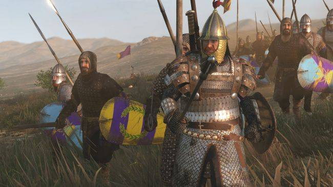 Play Mount & Blade 2: Bannerlord for the first time at Gamescom