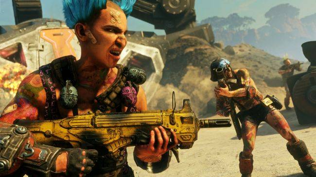 Rage 2 system requirements revealed