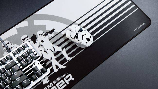 Razer bring the force to your setup with three new Star Wars-inspired peripherals