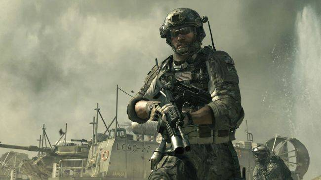 The next Call of Duty will be revealed before the end of June