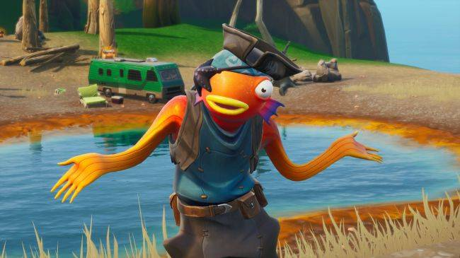 Fortnite pro disqualified from World Cup finals for cheating