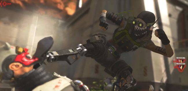 Respawn has banned 770K Apex Legends cheaters: 'We're attacking this from every angle'
