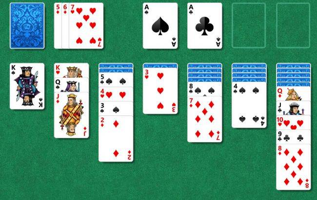 Microsoft Solitaire bounces into the World Video Game Hall of Fame