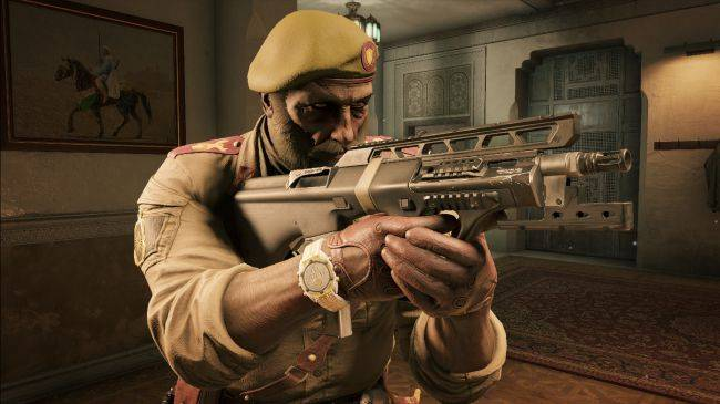 Rainbow Six Siege's reverse friendly fire system is live