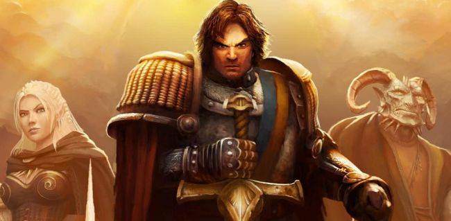 Get Age of Wonders 3 free in the Humble Store Spring Sale