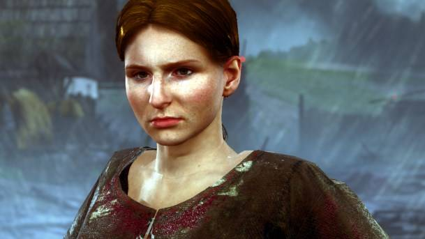 The next Kingdom Come: Deliverance DLC will let you play as a woman