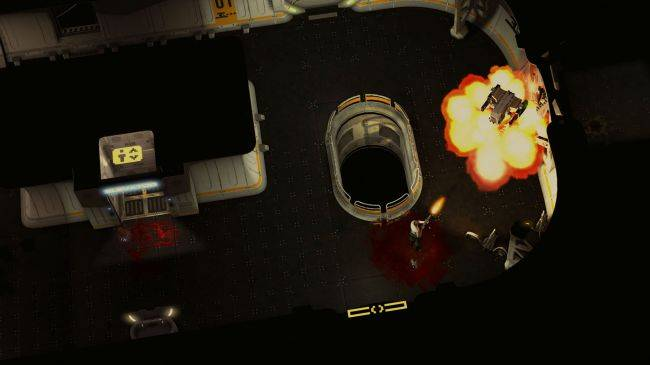 Jupiter Hell is a tasty turn-based blend of Doom, roguelikes, and heavy metal