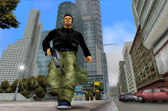 GTA 3 modders have unearthed some of Rockstar's original dev tools