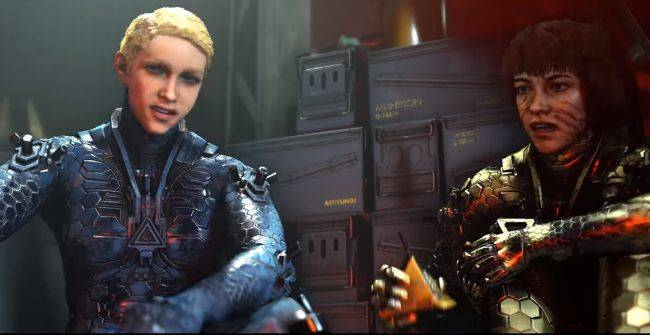 Wolfenstein: Youngblood will have Dishonored-like 'open-ended' level design