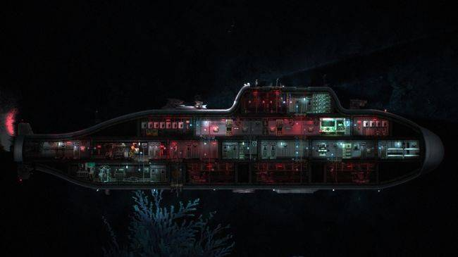 Multiplayer FTL-like Barotrauma will enter Early Access next month