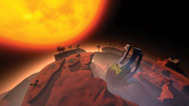Outer Wilds will be a timed Epic Games Store exclusive