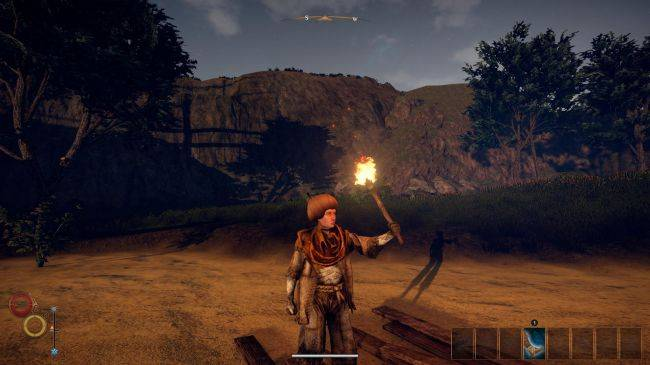 CEO of studio behind indie RPG hit Outward explains how they made it without crunch