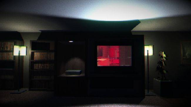 /SPEK.TAKL/ is a free, paranoid horror that recalls Silent Hill 4