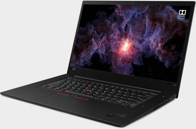 Lenovo built a thin and light laptop for both work and play