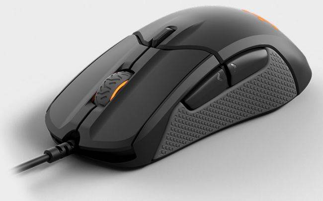 Need an inexpensive gaming mouse? This one from SteelSeries is on sale for $30 today