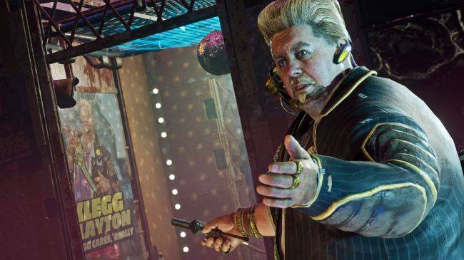 Rage 2 takes a jab at Elon Musk in a secret bunker mission