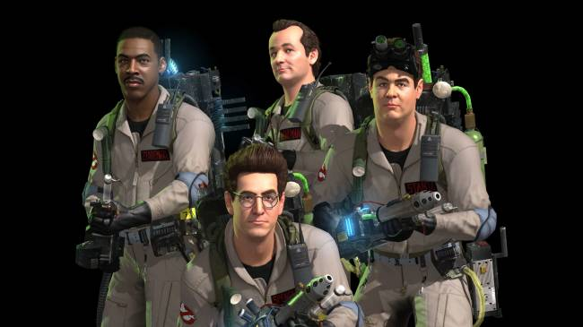 Ghostbusters: The Video Game is getting a remaster, according to Taiwanese ratings board