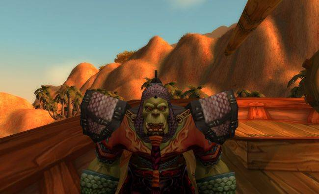 World of Warcraft Classic is coming in August