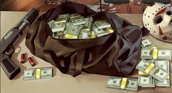 Take-Two isn't worried about loot box laws because it doesn't make much money on them anyway
