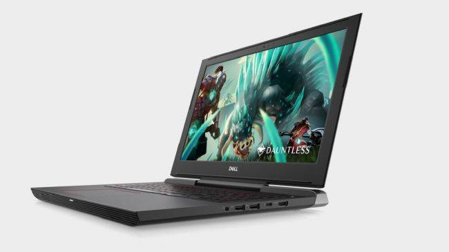 Grab this Dell 15-inch gaming laptop for $300 off right now