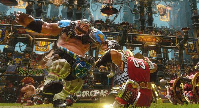 Blood Bowl 3 is coming next year