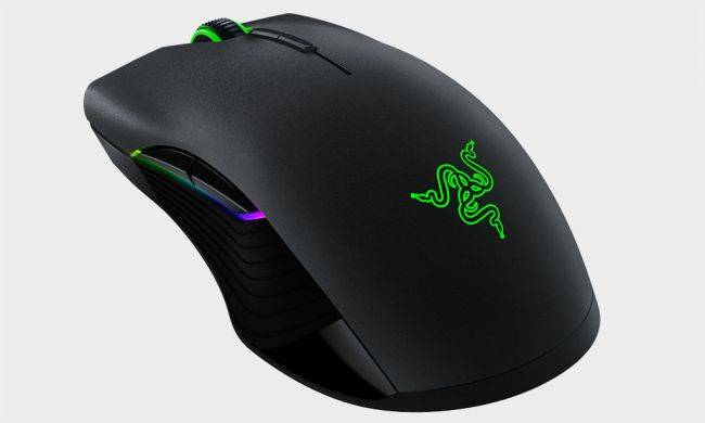 You're likely to fall asleep before Razer's upgraded Lancehead runs out of battery life